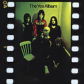 Yes  The Yes Album 2003 CD Expanded amp Remastered  Excellent FR - St Leonards on sea, United Kingdom - Yes  The Yes Album 2003 CD Expanded amp Remastered  Excellent FR - St Leonards on sea, United Kingdom