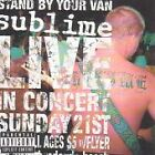 Sublime - Stand by Your Van (Parental Advisory/Live Recording, 2000)