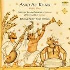 Asad Ali Khan - Ragas Purvi and Joyiga (2001)