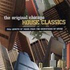 Various Artists - Original Chicago House Classics (2002)