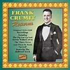 Frank Crumit - Returns (2002)