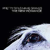 Pretty Girls Make Graves - New Romance (2004) CAC1