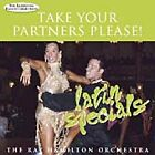 Ray Hamilton - Take Your Partners Please! Latin Specials (2004)