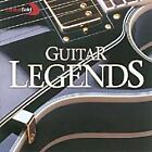 Various Artists - Guitar Legends (2004)