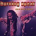 Burning Spear - Chant Down Babylon (The Island Anthology, 1996)