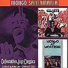 Mongo Santamaría - Mongo '70/Mongo at Montreux (Live Recording, 2000)