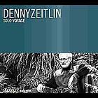 Denny Zeitlin - Solo Voyage (2005)