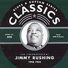 Jimmy Rushing - 1946-1953 (2004)