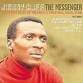 Jimmy-Cliff-Messenger-Very-Best-of-Reggaes-Orginal-Soul-Star-CD