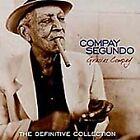 Compay Segundo - Gracias Compay (The Definitive Collection, 2003)