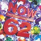 Various Artists - Now That's What I Call Music! 62 [UK] (2005)