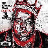 Album Rap & Hip-Hop Gangsta/Hardcore Music CDs