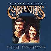 The-Carpenters-Interpretations-25th-CD-The-Karen-Carpenter-Story-on-DVD
