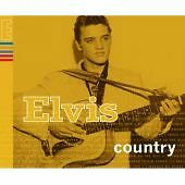 Elvis Presley Country 2006 Music CDs