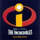 Michael Giacchino - Incredibles [Original Motion Picture Score] (Original Soundtrack, 2006)