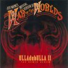 Jeff Wayne - ULLAdubULLA II (The Remix Album, 2006)