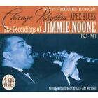 Jimmie Noone - Chicago Rhythm - Apex Blues (The Recordings of 1923-1943, 2006)