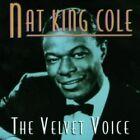 Nat King Cole - Velvet Voice (1999)