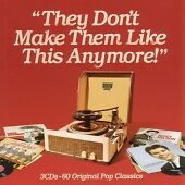 Various Artists - They Don't Make Them Like This Anymore! (3CD 2006)