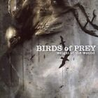 Birds of Prey - Weight of the Wound (2006)
