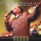 Pastor Rudolph McKissick, Jr. - Right Place (2005)