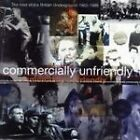 Various Artists - Commercially Unfriendly (the Best of British Underground 1983-1989, 2005)