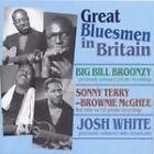 Big Bill Broonzy - Great Bluesmen in Britain (2002)