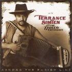 Terrance Simien - Across the Parish Line (2007)