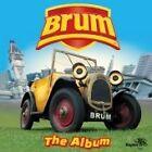 Brum - - The Album (Original Soundtrack, 2007)