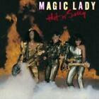 Magic Lady - Hot 'n' Sassy (2016)