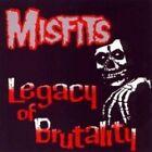 Misfits - Legacy of Brutality (Parental Advisory, 1999)