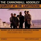 Cannonball Adderley - At The Lighthouse (2001)