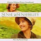 Patrick Doyle - Sense and Sensibility (Original Soundtrack, 1996)