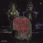 Various Artists - Return of the Living Dead (Original Soundtrack, 2003)