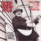 Burl Ives - Songs from the Big Rock Candy Mountain (2010)