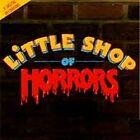 Howard Ashman - Little Shop of Horrors [Original Motion Picture Soundtrack] (2000)