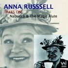 Anna Russell - Takes On Nabucco & The Magic Flute (2007)