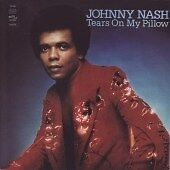Johnny Nash - Tears on My Pillow (2007)  CD  NEW/SEALED  SPEEDYPOST
