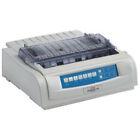 Oki MICROLINE 421 Workgroup Dot Matrix Printer