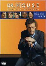 Film in DVD e Blu-ray drammatici senza marca edizione cofanetto