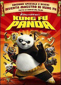 DVD-Kung-Fu-Panda-Edizione-Speciale-2-DISCHI-NUOVO-SIGILLATO-ITALIANO