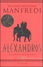 Letteratura e narrativa storica e mitologica, con soggetto la storia e miti