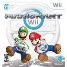 Mario Kart Wii PAL Video Games