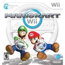 Jeux vidéo pour course pour Nintendo Wii, nintendo