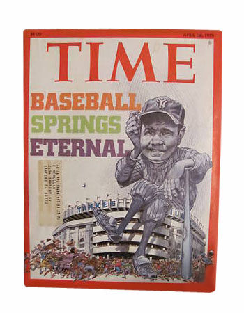 Time - April 26, 1976 Back Issue