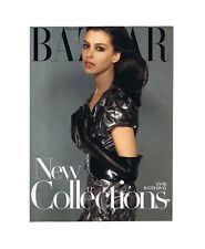 Fashion Magazine Back Issues Harper's Bazaar