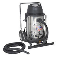Sealey Corded Bagless Vacuum Cleaners