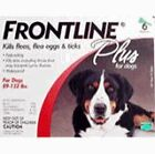 FRONTLINE XXL Dog Supplies