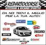RepartoCorse Store