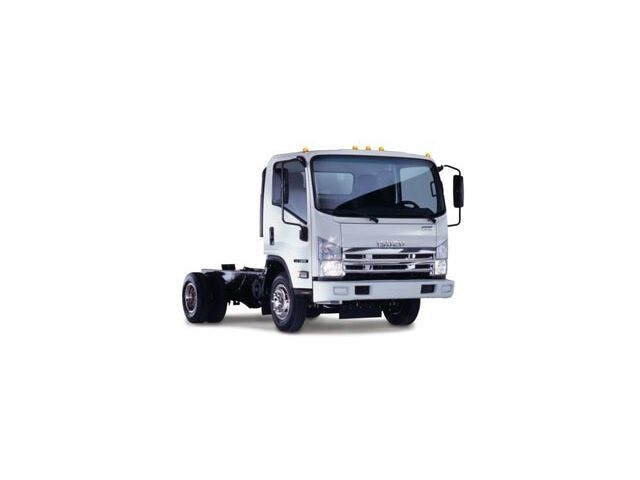 WHITE CAB IB Diesel New 5.1L CD Turbocharged